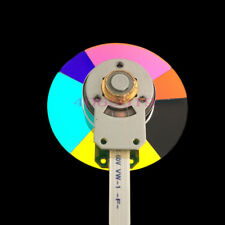 Color Wheel Beamsplitters Spectral Slices HD28DSE For Optoma Projector