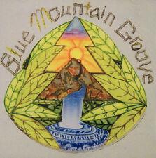BLUE MOUNTAIN GROOVE - BLUE MOUNTAIN GROOVE - CD