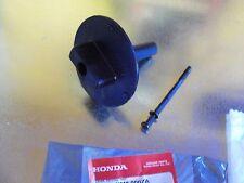 New Honda Rincon Rubicon Rancher fuel gas petcock valve lever knob *see fitment*