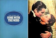 Gone with the Wind Movie Program 1967 - EXCELLENT