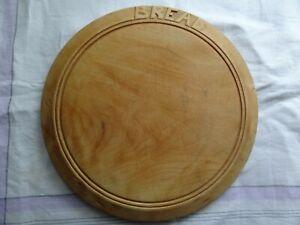 vintage Bramhall bread board