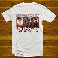 Awesome In This Moment Blood American metal band White T-shirt S M L XL 2XL 3XL