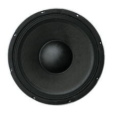 Soundlab L041C 12 Inch Bass Chassis Speaker 8 Ohm 350W