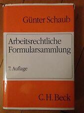 Arbeitsrecht Beck Günstig Kaufen Ebay
