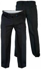Hombre Duke MAX Grande Tamaño King Size Pantalones xtenda CINTURA AJUSTABLE