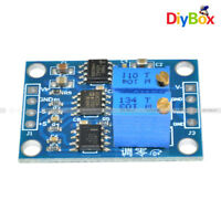 AD620 Microvolt MV Voltage Amplifier Signal Instrumentation Module Board