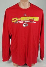 Kansas City Chiefs Red Pullover Long Sleeve Sweater XXL Preowned