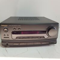 Technics SA-CH550 Stereo Tuner Amplifier Component Only Mini Hifi System