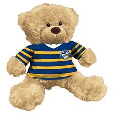 NRL Parramatta Eels Plush Teddy Bear Toy