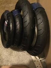 Stokke Trailz Replacement Set Of Tyres An Inner Tubes