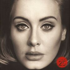 Adele LP 25 - Europe
