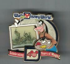 Disney WDW Celebrating 40 Years of Magic Goofy Pirates of the Caribbean Pin LE