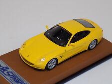 1/43 Looksmart Ferrari 612 Scaglietti  from 2003  yellow   LS45D  GP111