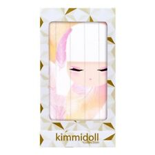 """Kimmidoll collection - Pack 5 Limes à ongles - Mizuyo """"Tendresse"""""""