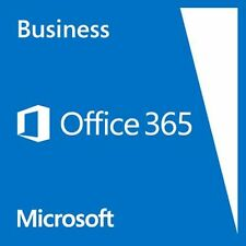 Microsoft Office 365 Business, 1 anno, ESD (Italiano) (5x PC/MAC)