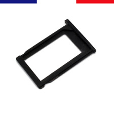 Tiroir porte carte sim tray Noir Apple iPhone 3g/3gs
