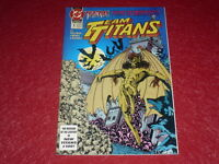 [BD DC COMICS USA] TEAM TITANS # 9 - 1993