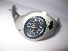 Nike Sport Analog H20 Resist 100 Analog Watch Silver VG71-5040 Fresh Battery