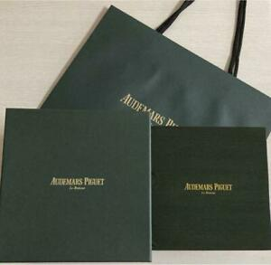 Audemars Piguet accessories jewelry watch box