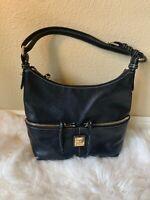DOONEY & BOURKE Dillen Sm Zip Pocket Sac purse hobo