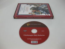 Charlemagne: Holy Barbarian - Phoenix Learning Group - DVD