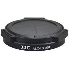 Automatic Protection Lens Cap for Panasonic Lumix DMC-LX100