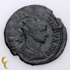 284-305 Anuncio Romano Diocleciano D. Mil Millones Antoninianus Antiguo Moneda