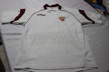 Camiseta DE FUTBOL VINTAGE SEVILLA FC MARCA JOMA TALLA XS MUY COTIZADA SHIRT 5571ead2ac9f8