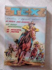 Tex Albo d'oro VI serie completa anastatica 1/14