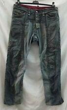 jeans uomo belstaff blackprince taglia 3448 rare