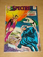 SPECTRE #3 NM- (9.4) DC COMICS NEAL ADAMS ART APRIL 1968 **