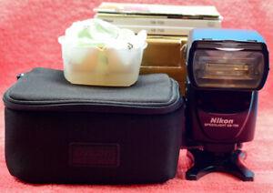 Nikon Speedlight SB-700 Shoe Mount Flash Mint in Box