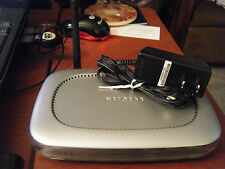 Netgear WG602 V2 Wireless Access Point 54Mbps Ethernet Home Office *Tested*