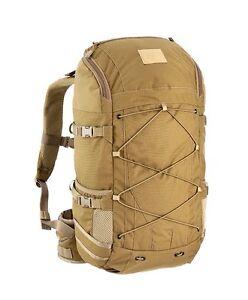 Zaino militare/softair Alpine mission, Defcon5 Tan 35 lt.