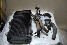 1985 1986 Yamaha Maxim X XJ700 X Radiator Assembly