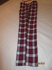 Women Flannel Pajama Pants GAP BODY Many Size & Color Elastic waist NWT