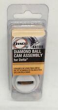 New Danco Diamond Ball Cam Assembly for Delta Faucet Plumbing Repair 88105 Kit