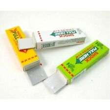 12/pk Shocking Gum, Funny Shock Gag Electric Shocking Pull Head Chewing gum