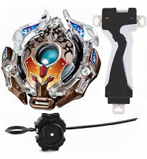 Beyblade Burst B-90 Booster Mad MinoBoros .Q.Q with Launcher + Grip USA Seller