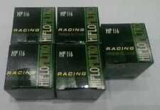 HUSQVARNA TXC250/R (2010 a 2014) HIFLOFILTRO FILTRO DE ACEITE (HF116) X 5 Pack