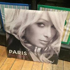 "Paris Hilton ""Stars Are Blind"" [12 inch vinyl] single SEALED double LP 2x12 NEW"