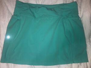 Women's Athleta Skirt Skort Size Small