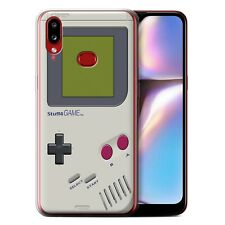 eSwish Gel/TPU Phone Case for Samsung Galaxy A10s (2019) /Games Console