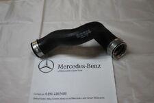 Mercedes-Benz Genuine OEM Intercoolers & Parts