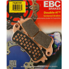 EBC Sintered Double H Brake Pads Honda CBR1100XX Blackbird, GL1800 ABS