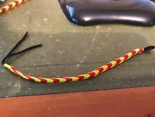 GO AHEAD EAGLES   HAND WOVEN WRISTBAND   BUY 2 GET 1 FREE