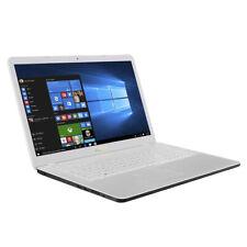 ASUS VivoBook D705 AMD Dual 2,6GHz 17,3 16GB 256GB SSD 1TB HDD WIN 10 Radeon R3