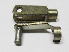 ORIGNAL PORSCHE CLEVIS FORK & CLEVIS PIN