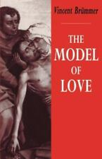The Model of Love: A Study in Philosophical Theology (Paperback or Softback)