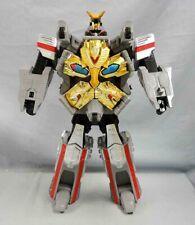 RED LION Power Rangers SUPER MEGAFORCE ROBOT DX VEHICULE Mega Force SABAN WILD